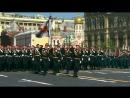 Парад победы 2018. 336-я отдельная гвардейская бригада морской пехоты