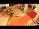 Калимеро - Цвеќето на хачингтон