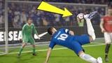 FIFA 18 TOP 10 SCORPION KICKS