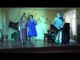 День музыки в Детской школе искусств 03.10.2018 Кадый (3)