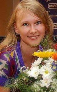 Наталья Возная, 7 августа 1987, Ноябрьск, id22014115