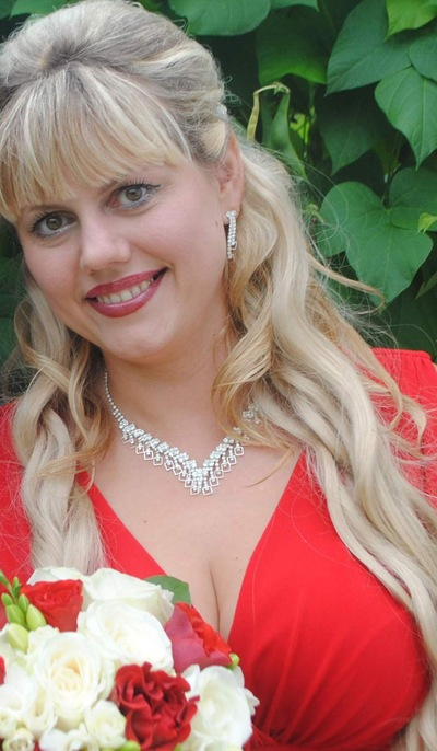 Людмила Феськова, 14 мая , Калуга, id128532286
