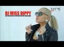 Фотосессия DJ Miss Dippy для RHYME Magazine RHYMEMAG