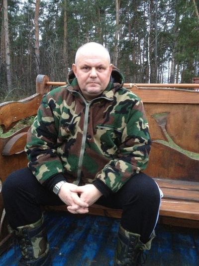 Алексей Соснов, 29 сентября , Москва, id211485414