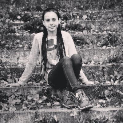 Катя Антонова, 21 октября , Высоковск, id116308765