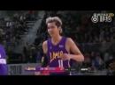 [VIDEO] 180217 Kris Wu @ NBA All-Star Celebrity Game