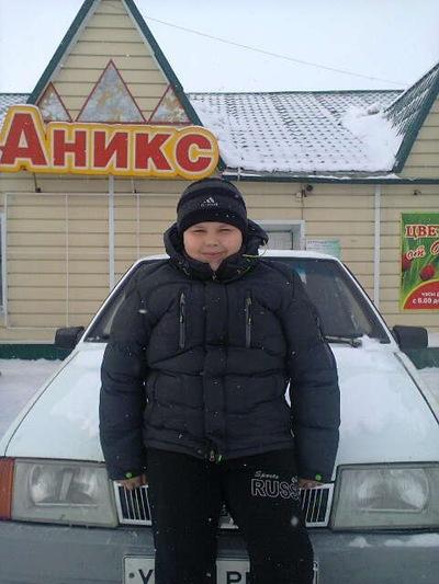 Даниил Засекин, id202719269