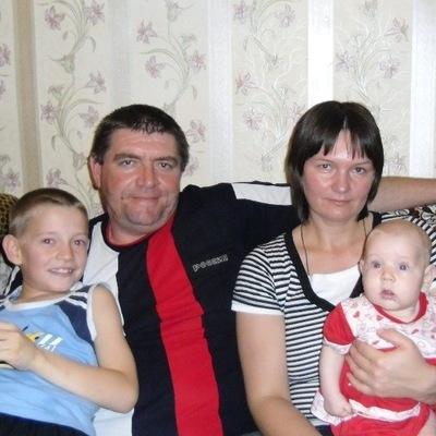 Оксана Русина, 24 мая 1990, Бердюжье, id153174364
