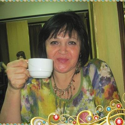 Рашида Сатывалдыева, 10 мая 1955, Дружковка, id194092073