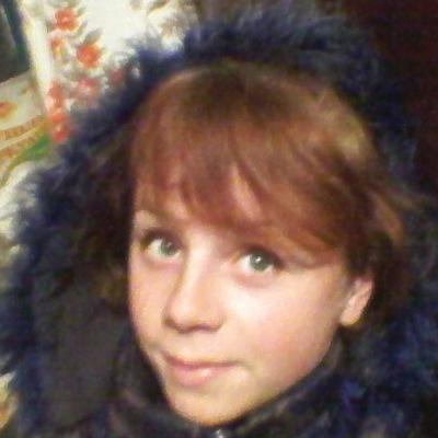 Даша Воронина, 26 января , Джанкой, id190854864