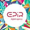 EPIR digital agency