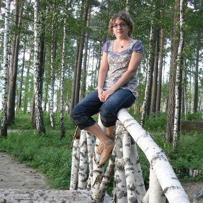 Анна Крюкова, 4 июня 1978, Новосибирск, id13497052