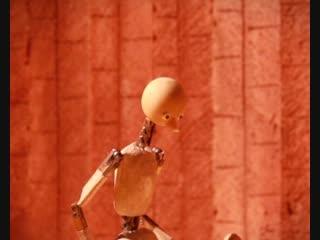 Кукольная анимация 3 курс