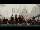 MARTIN ALVARADO live at Ruskeala Symphony Festival 2018 (with Ensamble Compañeros)