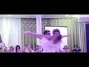 Безумно красивый свадебный танец! Потрясающая свадебная румба - Студия Держи Ритм