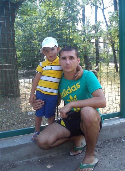 Паша Башлык, 20 июня , Николаев, id162647818