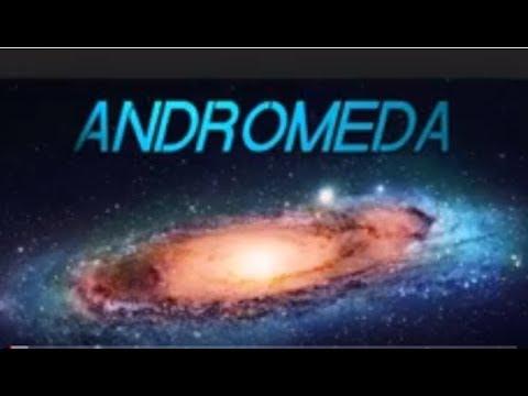 Ченнелинг с Андромедой 29 01 19 часть 2 контактёр Галина