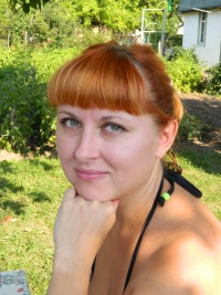 Оксана Полякова, 24 июля , Лида, id173823816