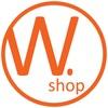 Интернет магазин W.Shop