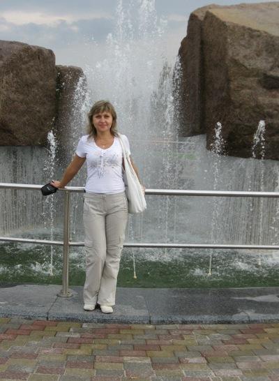 Елена Сыч--Мовляв, 2 мая 1978, Макеевка, id200040545