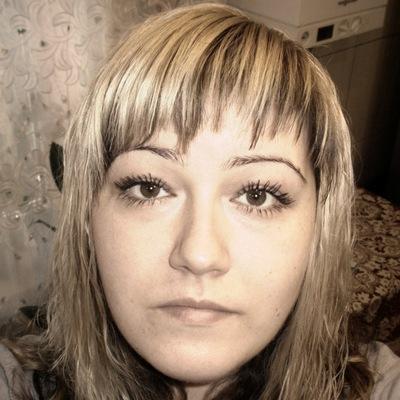 Юлия Алфёрова, 18 октября 1989, Макеевка, id215817848