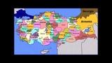 Ванга о изчезновении Турции и появлении Арама