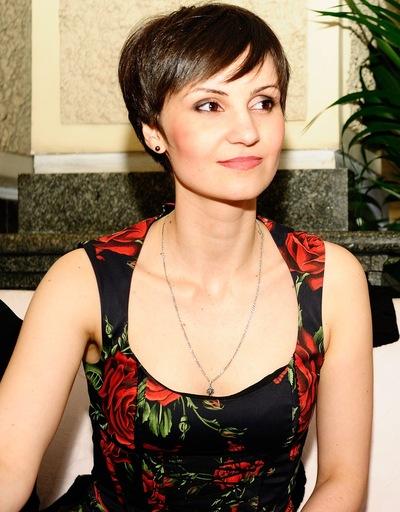 Екатерина Алексеева, 8 июня , Москва, id2491955