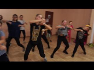 New York Dance Complex/Choreography/Мот-Капкан
