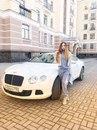 Юлия Коловангина фото #3