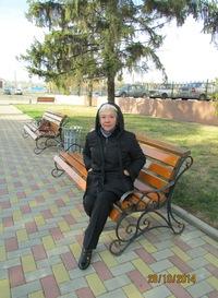 Валентина Баранцева