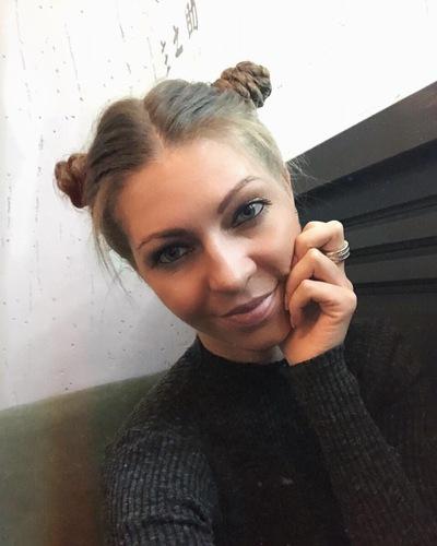 Мариночка Борзенкова