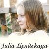 Юлия Липницкая • Julia Lipnitskaya
