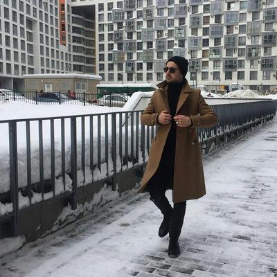 Alex Volegov