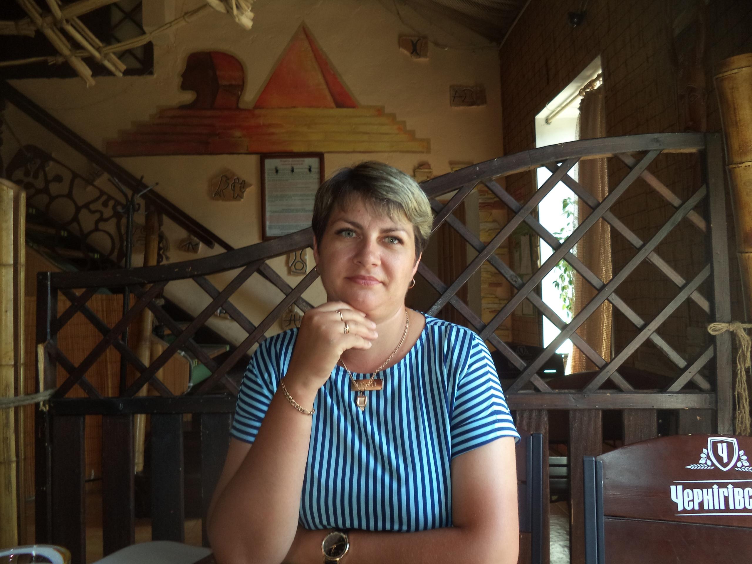 Irina, 38, Rubizhne