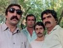 Мужчины 1972 мелодрама комедия Эдмонд Кеосаян