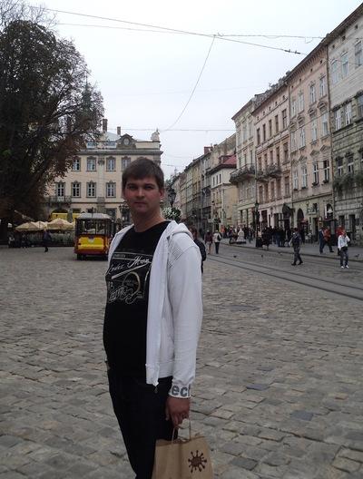 Сергей Жарчинский, 21 марта 1986, Краматорск, id72313285