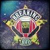 beer cafe BREAKING BAD