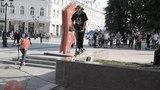 Nizhny Novgorod Street Jam 2018
