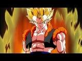 La Fusion de Goku y Vegeta | JANEMBA [Pelicula Completa] Dragon Ball Z