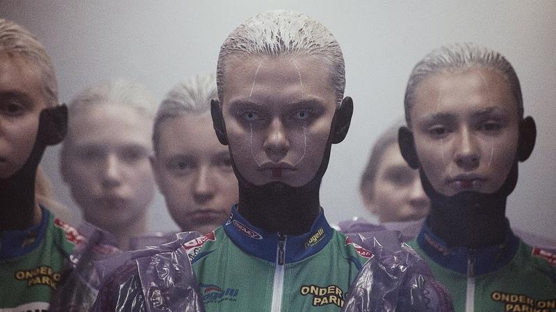 Черное Кино Элджей - Гости из будущего