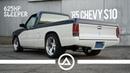 625 hp Sleeper 85 Chevy S10 Pick Up Truck