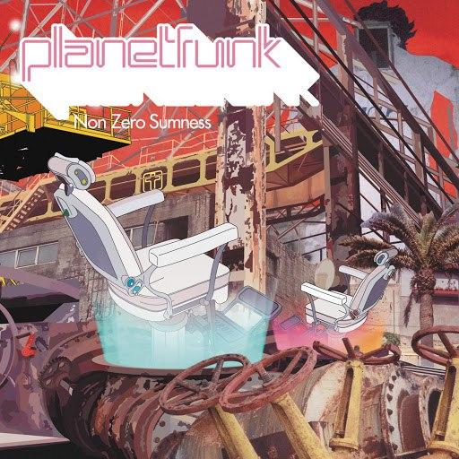 Planet Funk альбом Non Zero Sumness