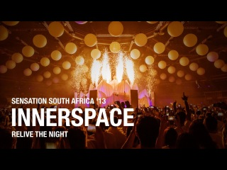Post event movie Sensation South Africa '13 Innerspace