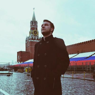 Алексей Смолькин