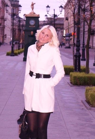 Svetlana Smirnova, 21 февраля 1990, Санкт-Петербург, id28195418