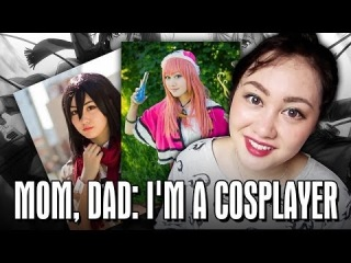 Coming Out of the Cosplay Closet With Sachie