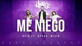 Me Niego - Reik ft. Ozuna, Wisin FitDance Life (Coreograf