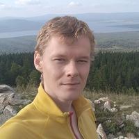 Анкета Олег Олег