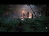 """Игра """"The Last of Us 2"""" - Русский трейлер (E3 2018, Субтитры)"""