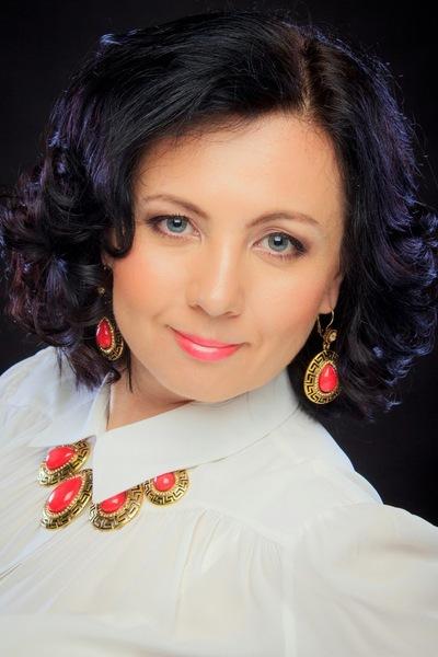 Юлия Приказчикова